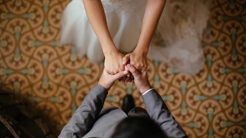sposarsi, nozze