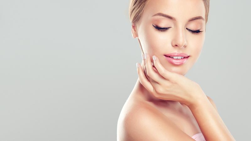 curare la pelle