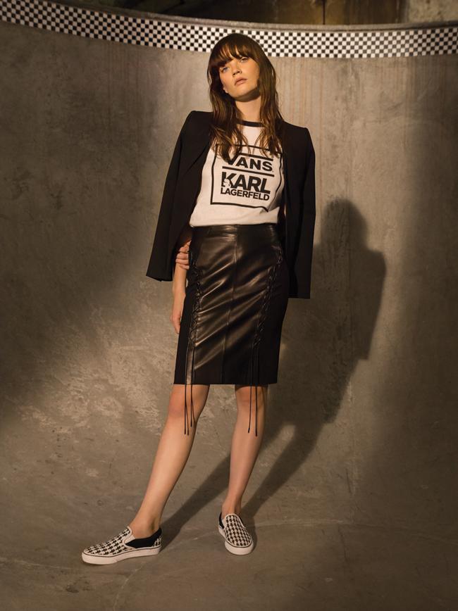 Fashion sportswear