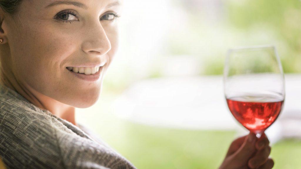 Gli alimenti anti-influenza: c'è anche il vino