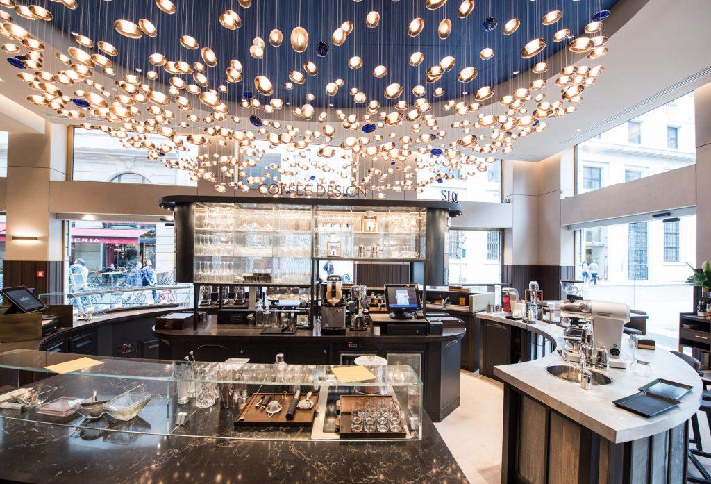 Lavazza: viaggio nel mondo del Caffè a Milano