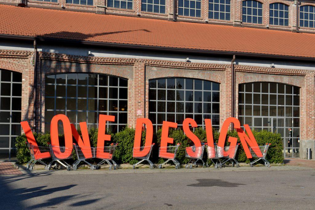 Love Design, tra arredamento e solidarietà