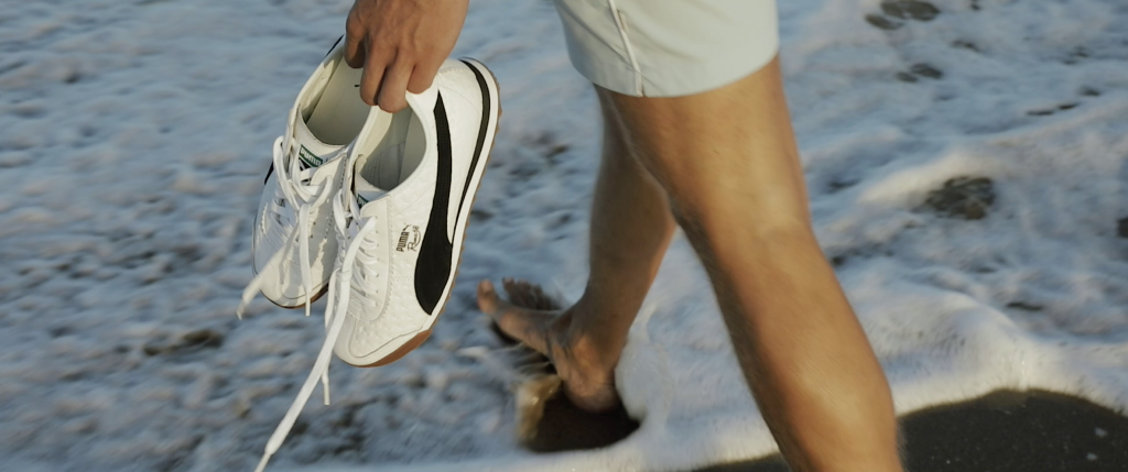 Rewind sneaker: arrivano dal passato