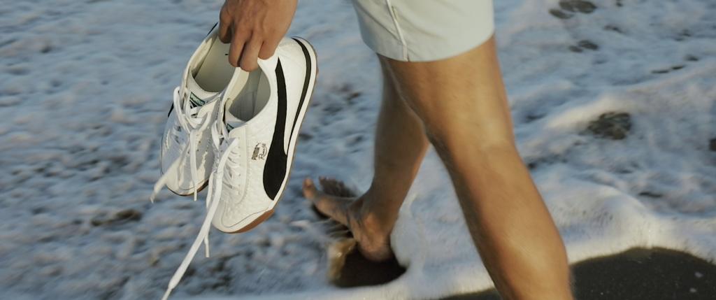 Rewind sneaker