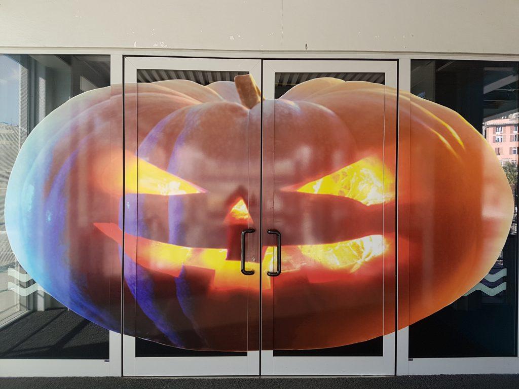 I mostri del mare si scoprono ad Halloween. Acquario di Genova 4a1a32a23c1d