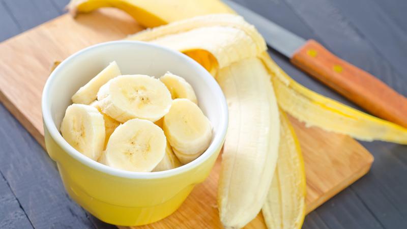 Frutta salva cuore: banane aiutano a prevenire l'infarto