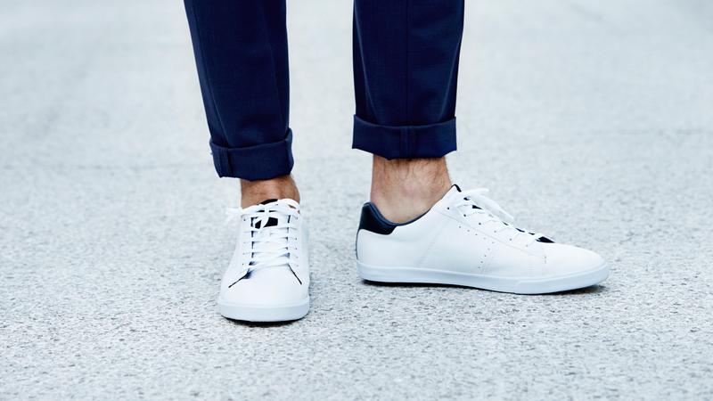 Niente calze? Occhio alla salute dei piedi