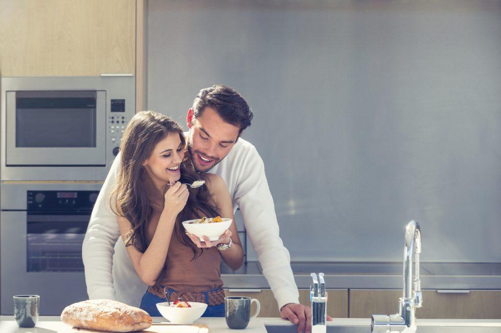 Fare colazione: benessere per cuore e linea