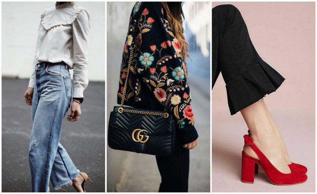 I trend della stagione autunno inverno secondo Pinterest