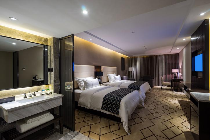 Igiene in hotel: cosa è importante sapere