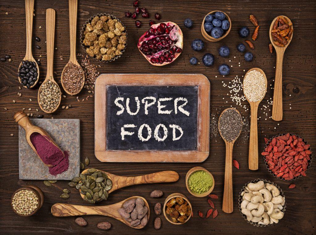 Supercibo, la salute vien mangiando