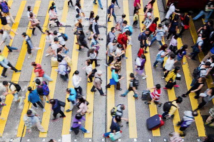 Popolazione mondiale: saremo presto in 10 miliardi?