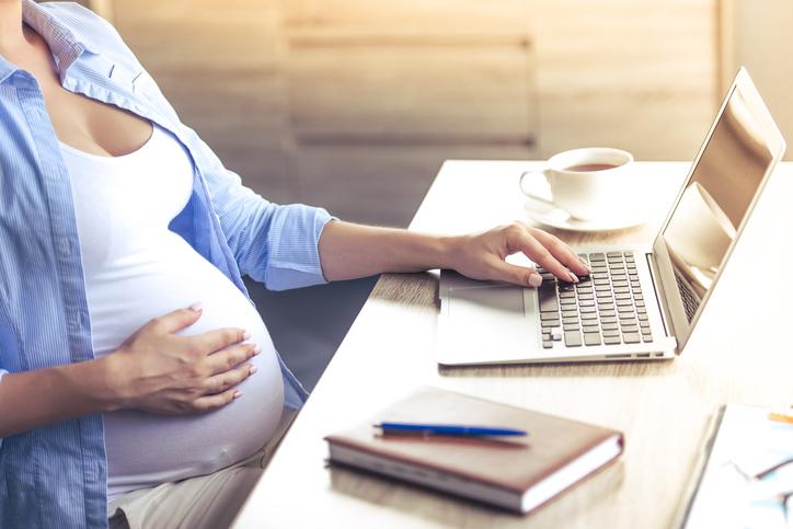 Neo genitori in navigazione: cosa cercano online