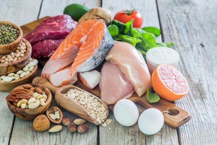 carne e pesce contro l' Alzheimer
