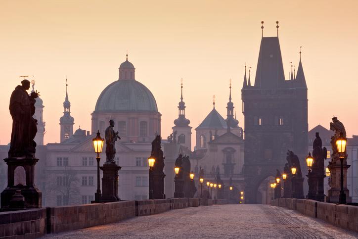 Viaggio tra le città esoteriche: Praga