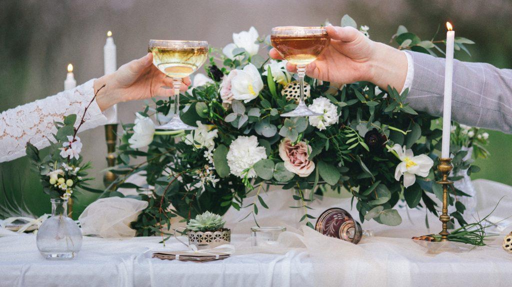 organizzare le nozze