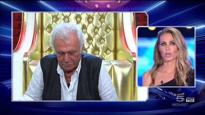 Gf Vip, Marco Predolin su Canale 5