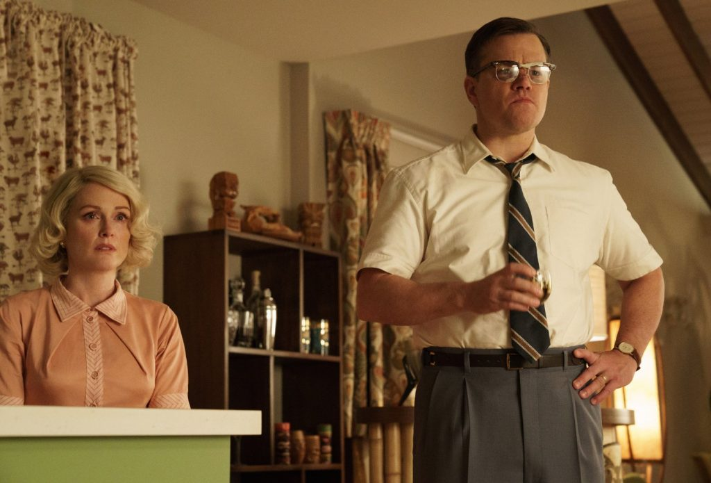 Scandalo Harvey Weinstein: i film che potrebbe danneggiare