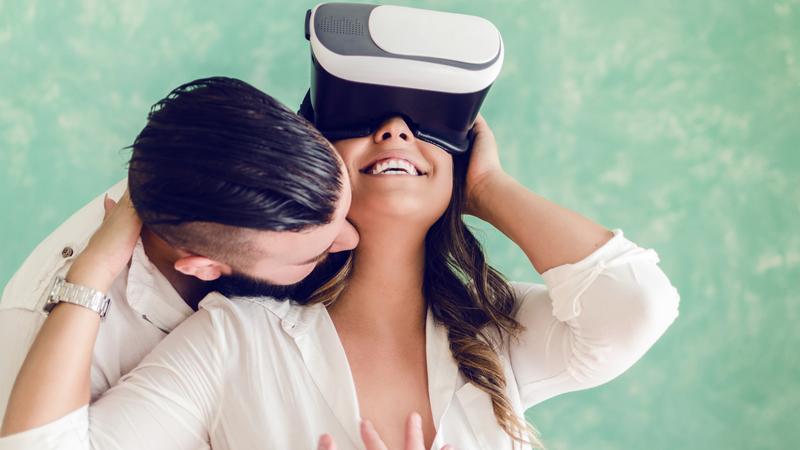 Robot del sesso: il partner del futuro è tecnologico
