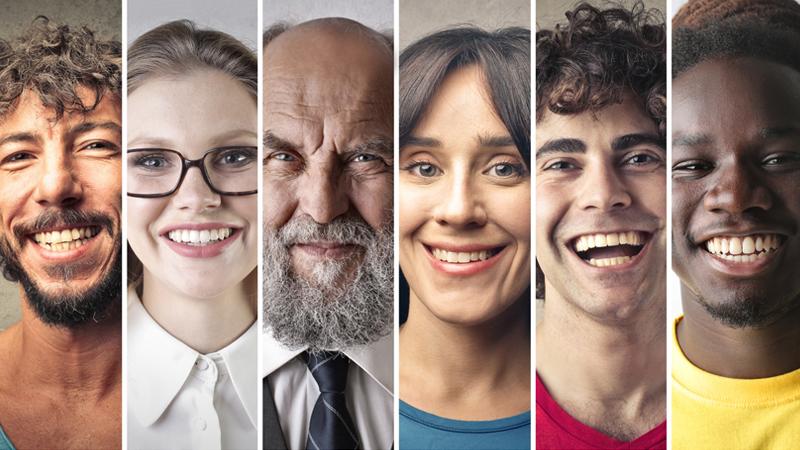 Basta una risata per essere più sani ed attraenti