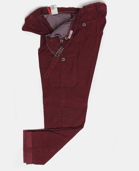 pantalone gentleman GTA Manifattura Pantaloni
