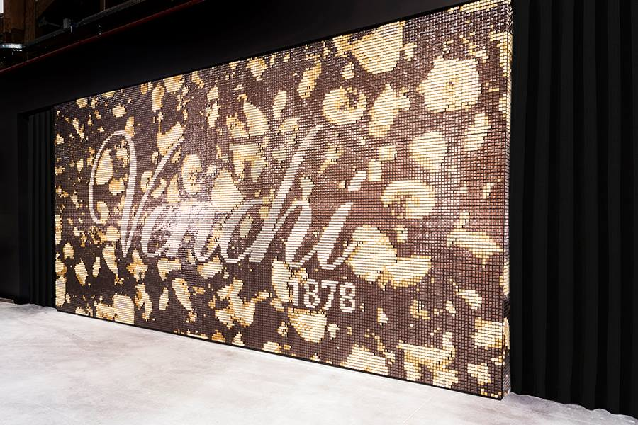 FICO Eataly World: un padiglione al cioccolato
