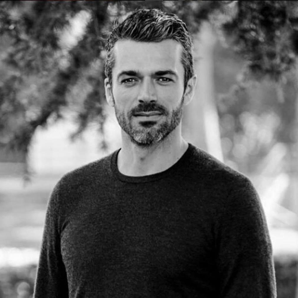 """Luca Argentero: """"L'amore secondo Salvatore (e secondo me)"""""""