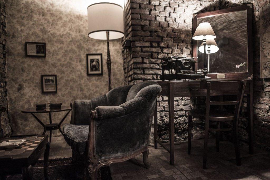 Club esclusivi i nove luoghi dove trascorrere una notte for Club esclusivi milano