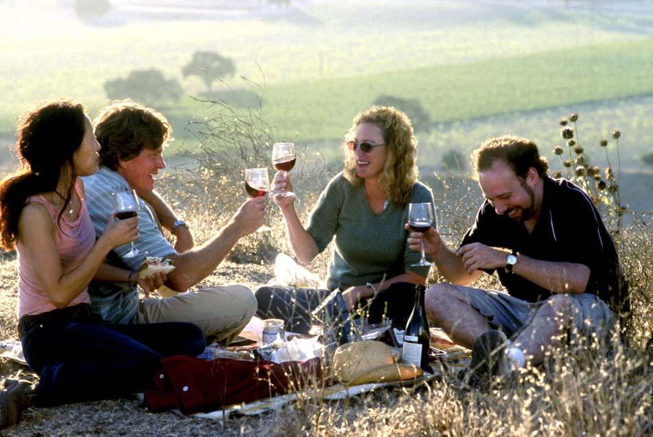Film sul vino: ecco i più noti, da Sideways a Vinodentro