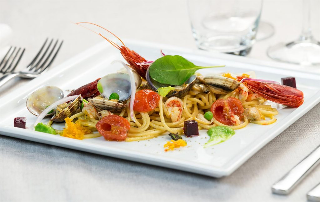 La gastronomia tra le eccellenze italiane