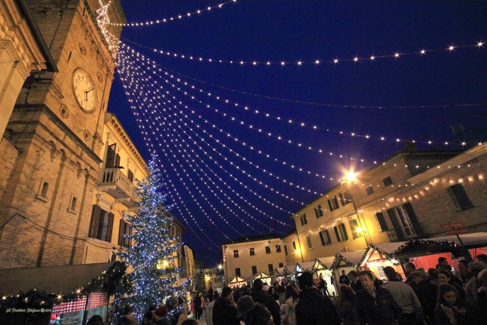 Natale che non ti aspetti: alla scoperta delle Marche