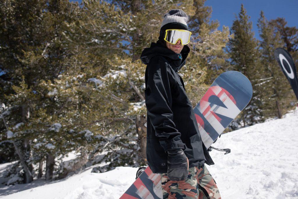 Maschera da sci: perché la visibilità è tutto