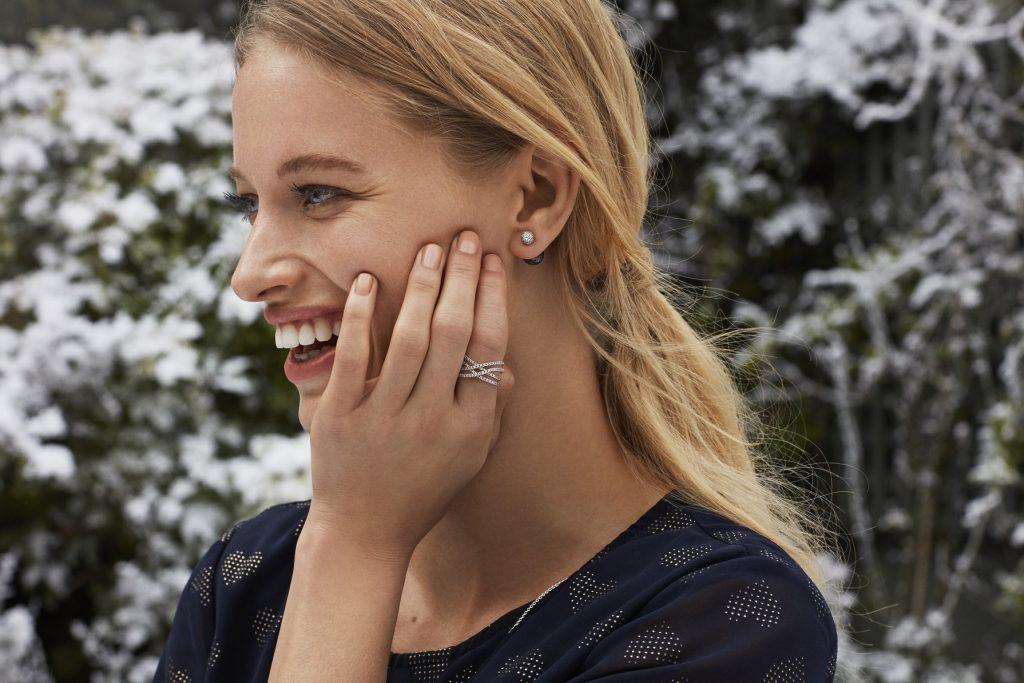 Pandora brillanti gioielli