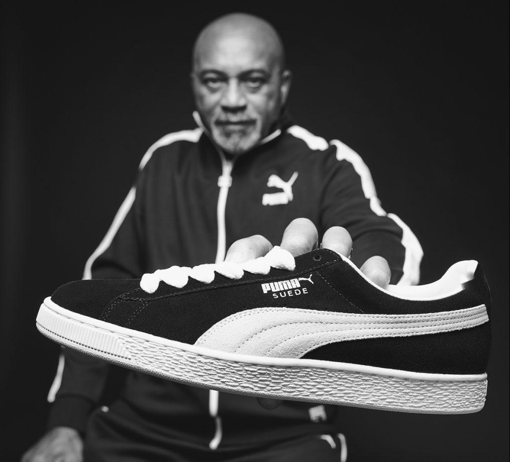 Suede sneaker: quando il vintage è di moda