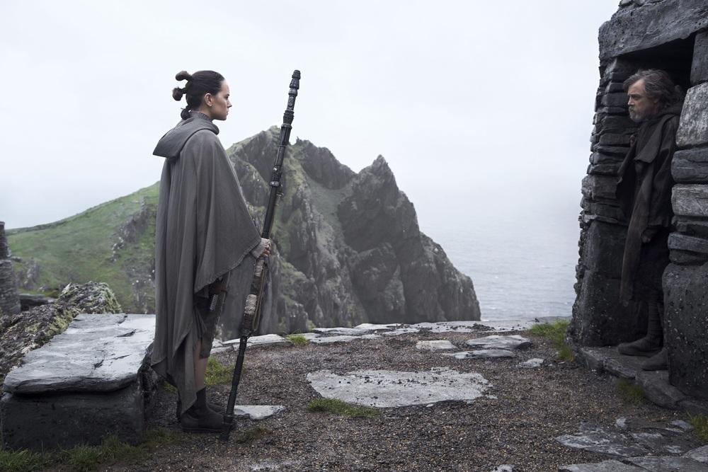 Star Wars: nove lezioni per entrare nella Chiesa degli Jedi