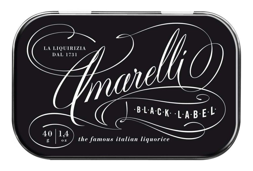 Amarelli, il tempio della liquirizia made in Italy