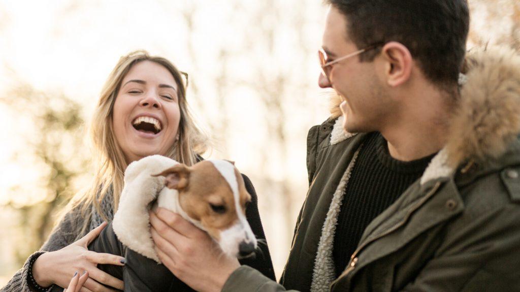 10 vantaggi nell'essere amico di una donna