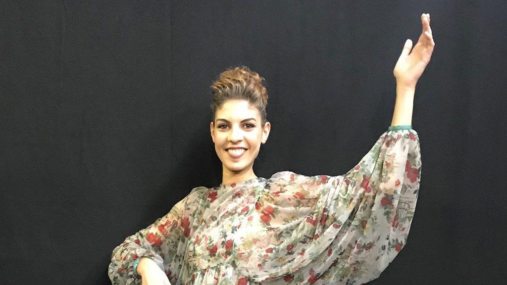 Rita Bellanza, l'Ornella Vanoni di X Factor