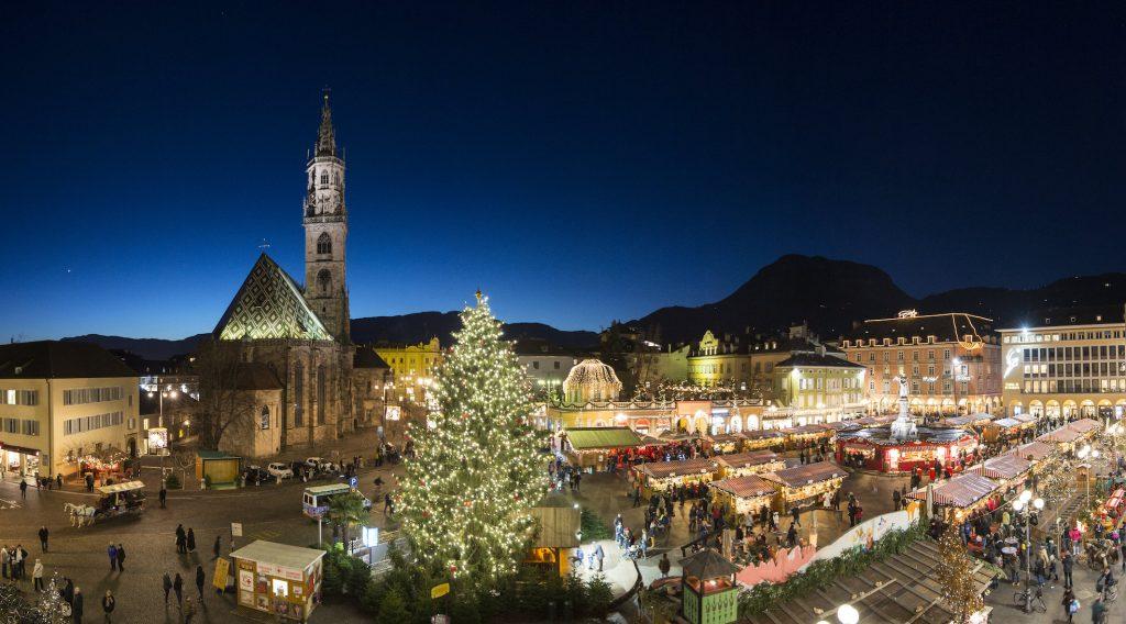 Alto Adige Mercatino di Natale