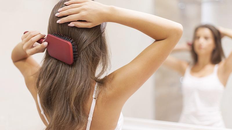 capelli porosi