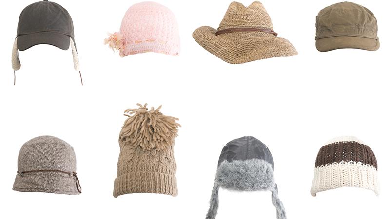Boom cappelli