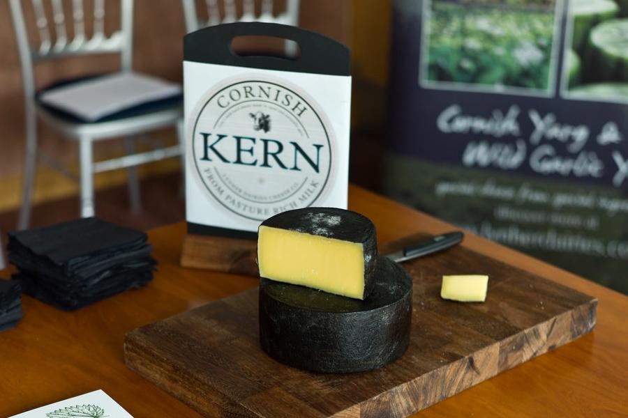 Cornish Kern
