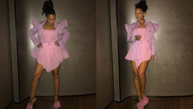 Rihanna, Bad girl