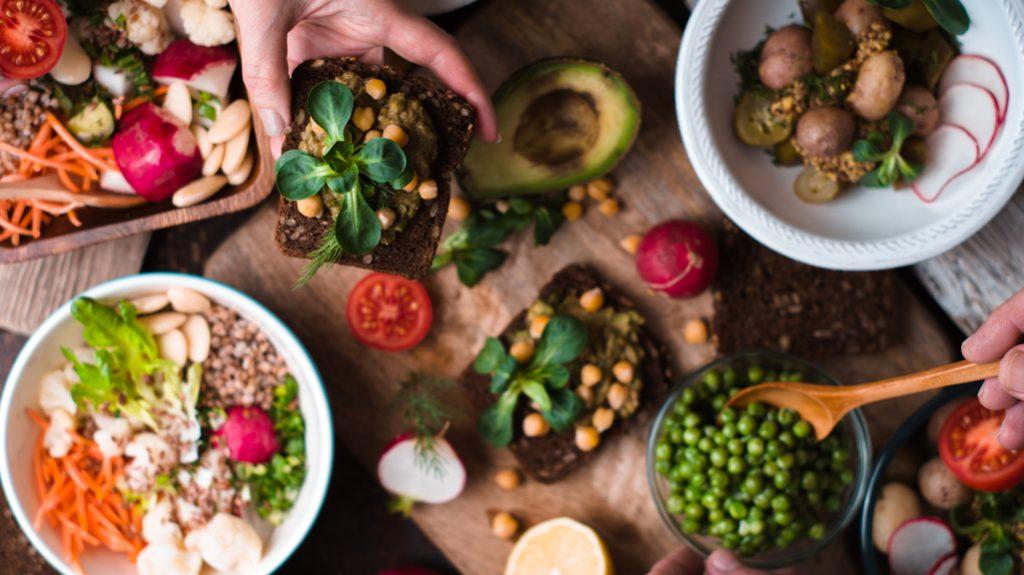 dieta vegana, falsi miti