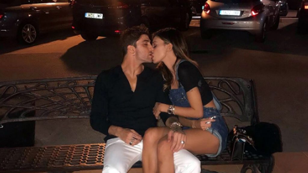 Belen Rodriguez e Andrea Iannone in crisi?