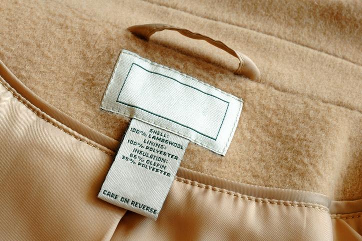 Labelling: l'identità di un brand secondo gli italiani