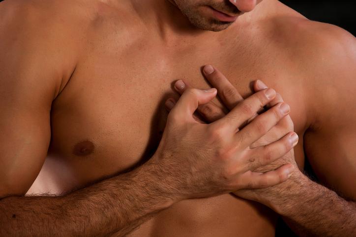 Arresto cardiaco durante il sesso: sì, può capitare