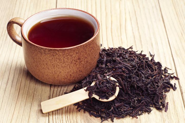 Tè nero, alcuni utilizzi sorprendenti ed insoliti