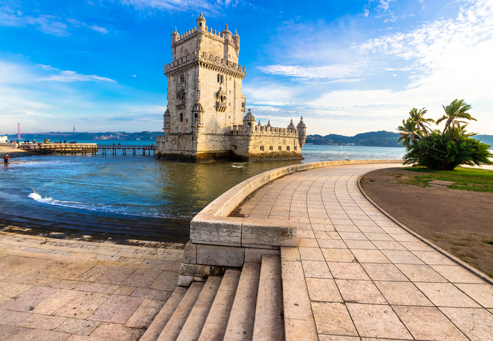 Lisbona, meta prediletta per i viaggi di Capodanno