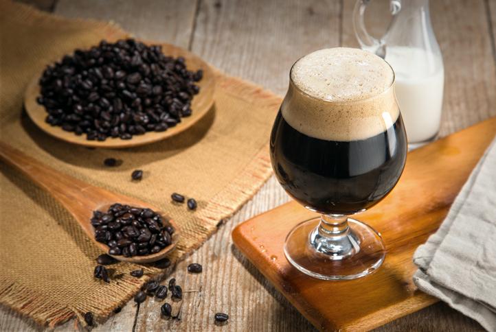 Avete già provato il cold brew coffee?